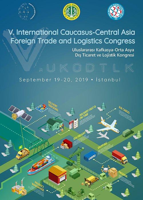 V. International Caucasus-Central Asia Foreign Trade and Logistics Congress